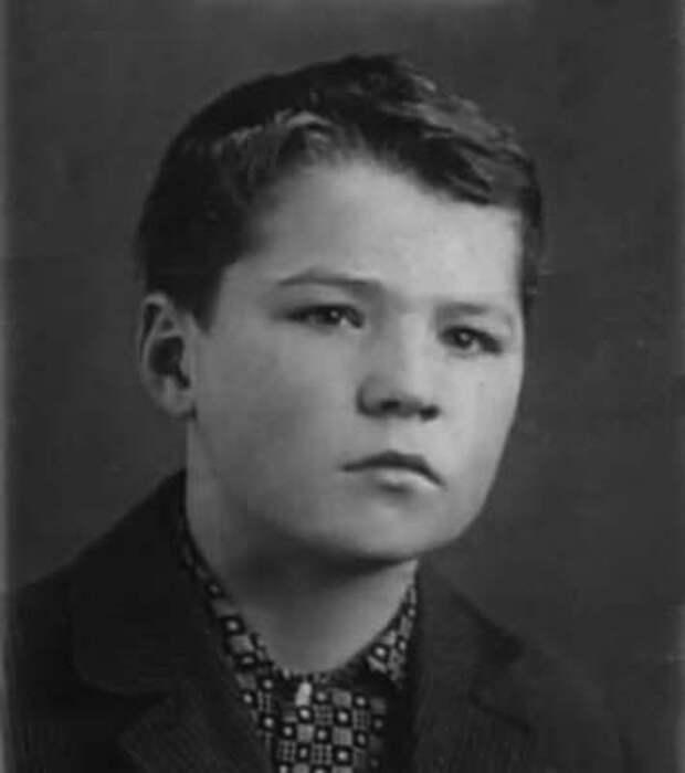 «Лена, я тебе испортил жизнь», отчего увял прекрасный актер и человек Александр Фатюшин