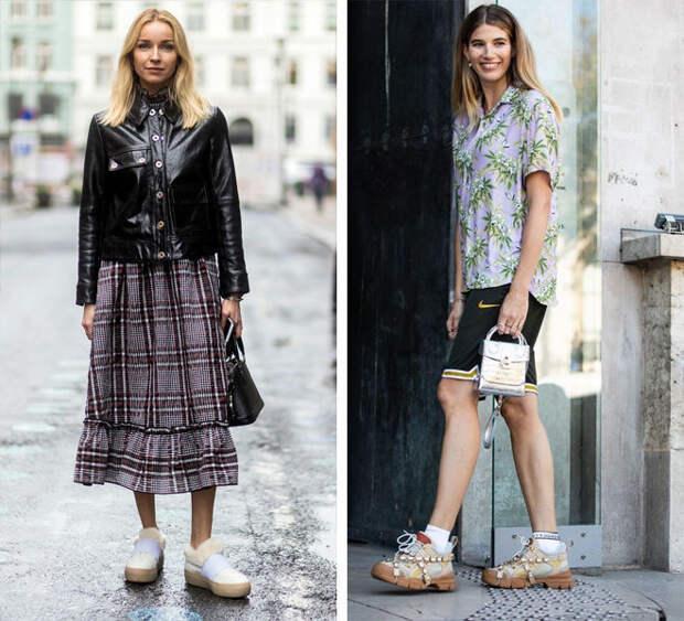 10 признаков того, что ваши кеды модные