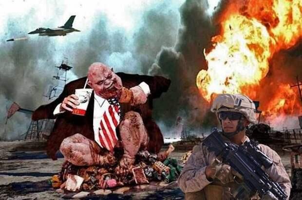 В. Авагян: «Обречённые на зло»