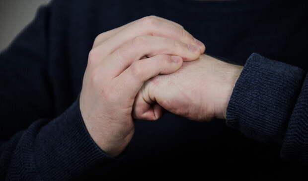 В Матвеевском районе сын угрожал расправой собственной матери