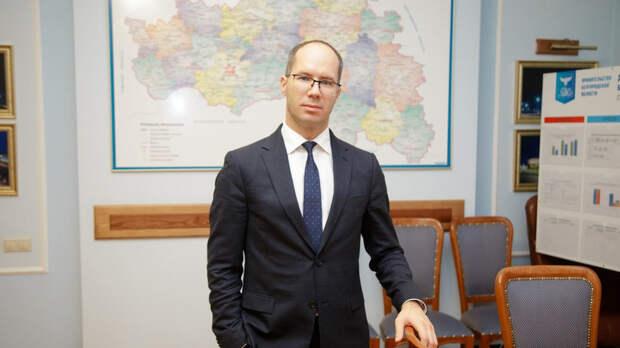 Бывший замглавы Белгородской области стал фигурантом уголовного дела