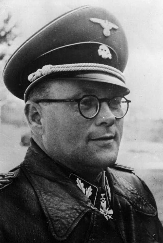 «На благо человечества». Врачи гитлеровской Германии