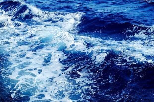 В Крыму начались проверки морской воды на коронавирус