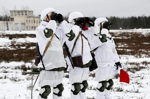 Под Нижнем Новгородом пройдут учения танкистов России и Беларуси