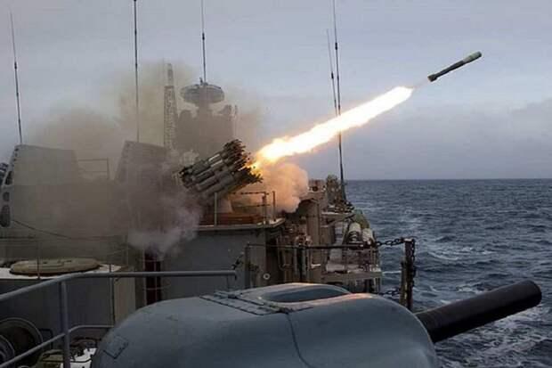 Россия испытывает у берегов Норвегии новые типы ракет с дальностью до 900 км