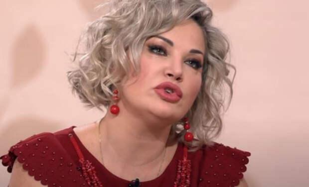 Аморально и низко: Мария Максакова пожаловалась на унижения со стороны детей