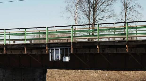 В Удмуртии «Ростелеком» установил систему паводкового мониторинга