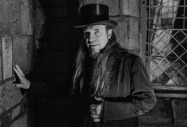 7 интересных фактов про то, как в 90-х годах вампиры заполонили весь Нью-Йорк
