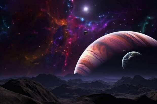 Что «Вояджер 2» обнаружил в глубинах космоса за пределами Солнечной системы