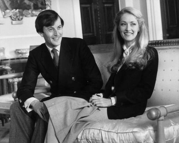 Кто такая Пенелопа Нэтчбулл — молодая подруга принца Филиппа, с которой он проводил уйму времени