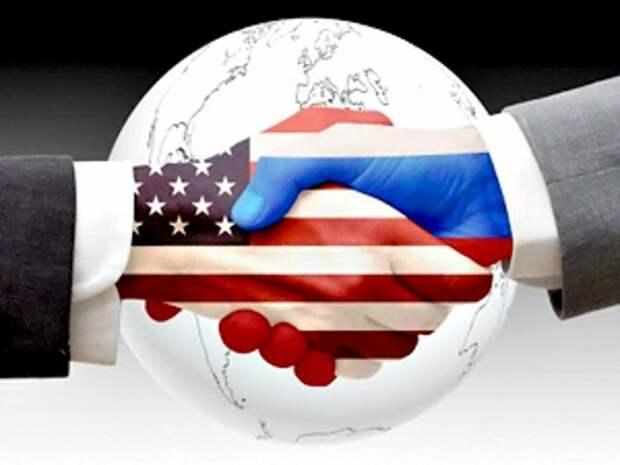 Реальное сотрудничество России и США может пойти на пользу всей планете. Изображение взято из открытых источников - https://yandex.ru/images/