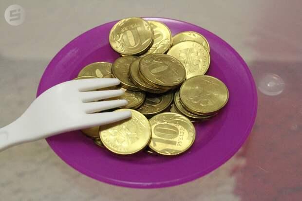 Количество выданных в Удмуртии потребкредитов за месяц сократилось почти на 60%