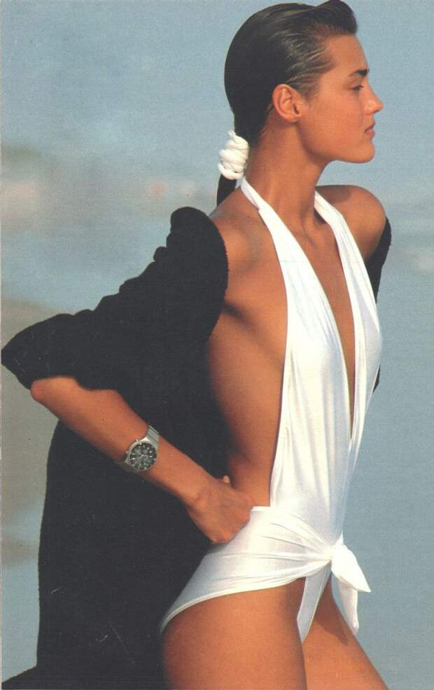Эталон красоты 80-х годов красота, эталон, девушки