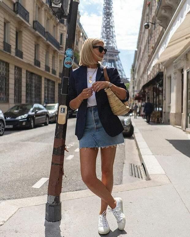 Отличный гардероб не должен быть дорогим: 11 модных доказательств