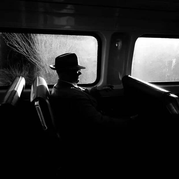 Шедевры мобилографии: 10 победителей конкурса iPhone Photography Award