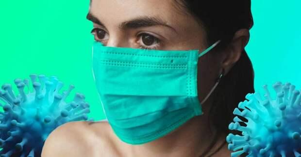 ⚡️ В Москве вводят режим обязательного ношения масок и перчаток