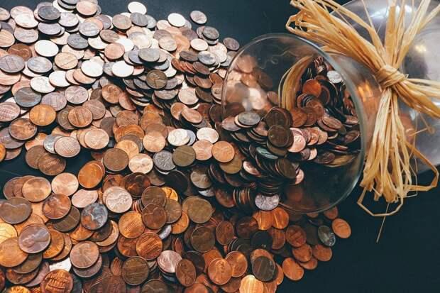 Падение цен на нефть заставит пересмотреть бюджет РФ