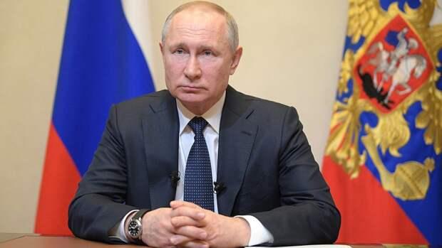 Пресс-секретарь президента объяснил посыл давосской речи Владимира Путина