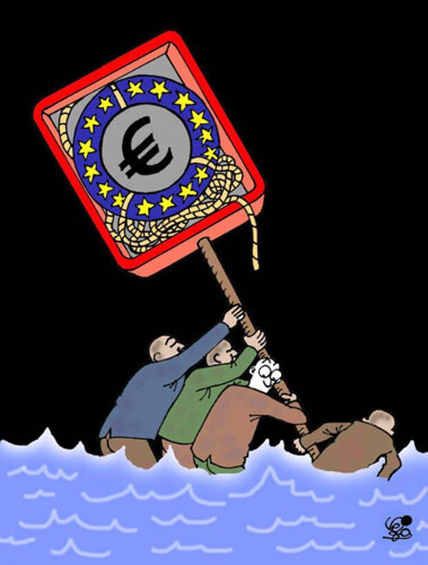 Европа, не снимай с нас, пожалуйста, санкции!