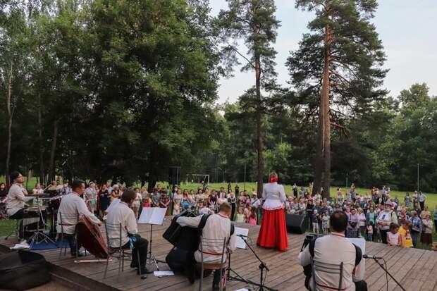 Концерты и фестиваль афрокультуры: в Ижевске пройдет фольклорная неделя