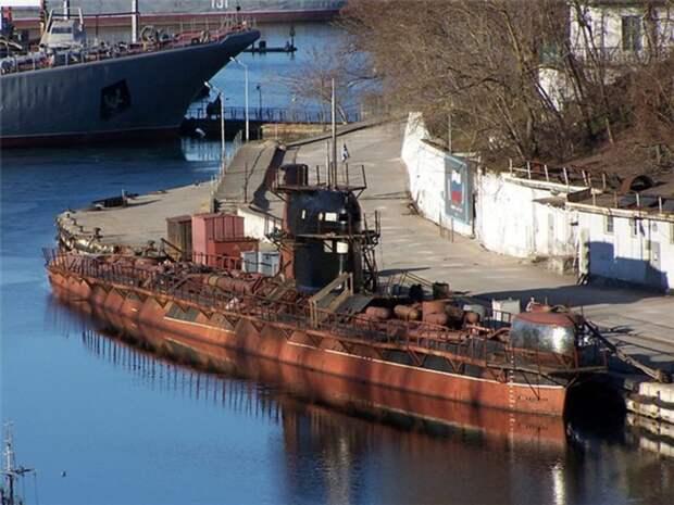 США: Россия украла украинский флот