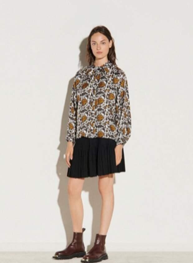 Модные блузки, которые преобразят любой образ