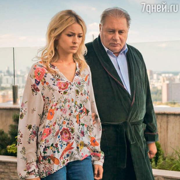 Валентин Смирнитский: «Счастье и гармонию я обрел лишь с четвертой женой»
