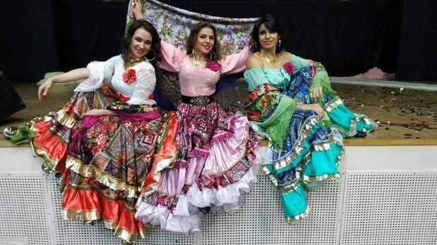 Девушки смогли победить в нескольких номинациях/vk.com/mmcrubezh