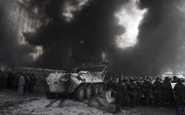 С Днём Независимости, Украина!