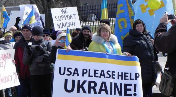 Визит Зеленского в США отправит Украину на далекую периферию американских приоритетов