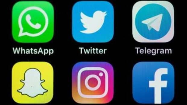 Россия в сетях. Власти вновь взялись за социальные платформы