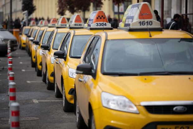 Аналитик усомнился в предрекаемом удорожании услуг такси в России