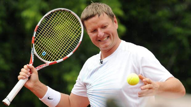 Кафельников оценил шансы российских теннисистов выиграть Australian Open