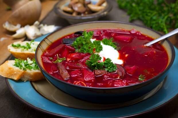 Что думают иностранцы о 5 популярных блюдах русской кухни