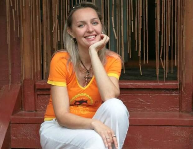 Татьяна Проценко. / Фото: www.djinjik.ru