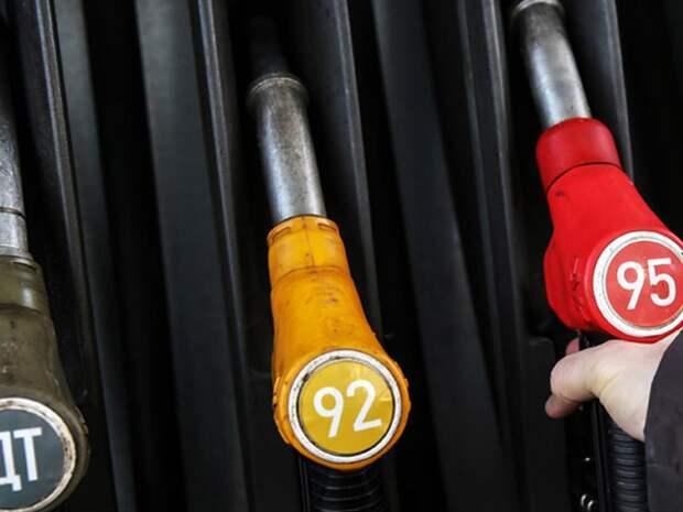Чем для современных моторов опасен бензин 92-ой марки