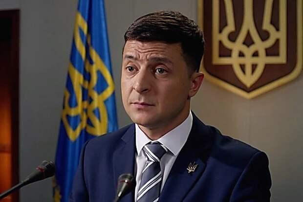 Помощник Байдена отказался говорить с главой офиса Зеленского, а сам Зеленский уже фактически умоляет Путина с ним встретиться