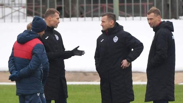 «Шило на мыло, не?» Не все фанаты ЦСКА довольны назначением Олича: реакция болельщиков