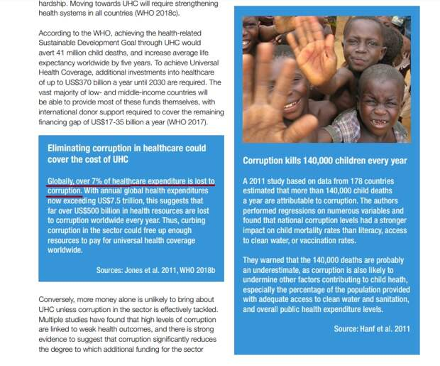 Скриншот: ti-health.org