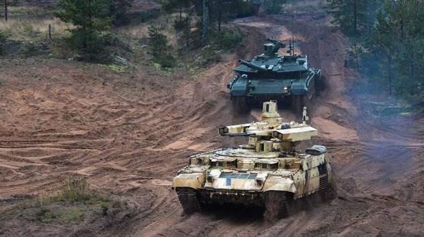 Российские войска перебросят в Беларусь
