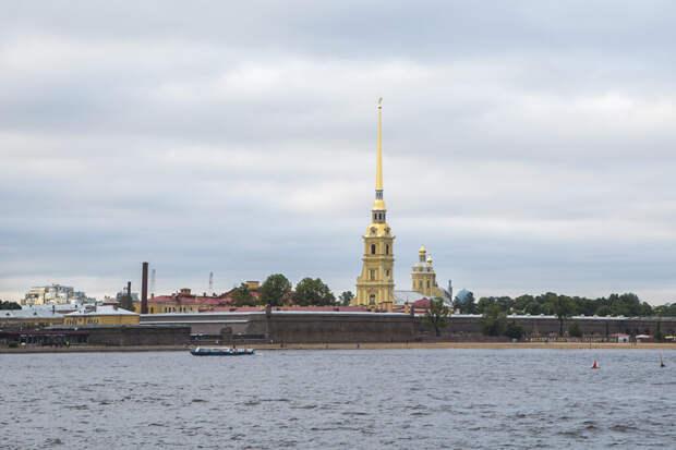 Как апостолы Пётр и Павел строили города России