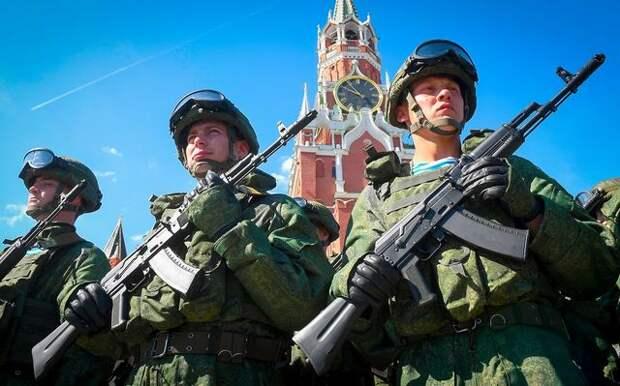 Россия стала экспортёром стабильности