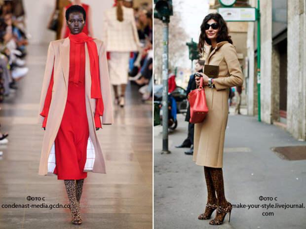 Модные женские колготки 2019. Что будем носить этой осенью и зимой?