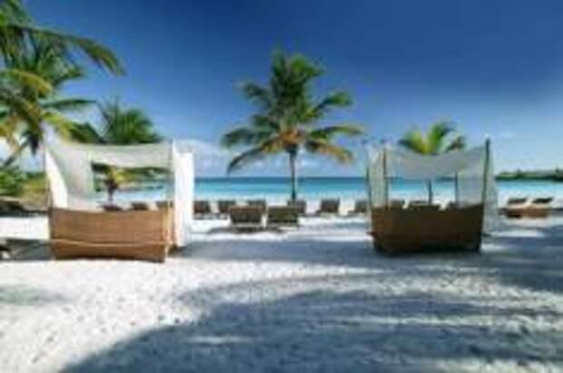 Доминикана признана «Лучшим карибским направлением»