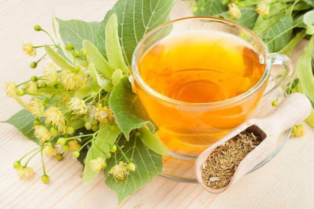 Семь полезных травяных чаев - что пить лучше, чем обычный чай. Мы знаем точно!