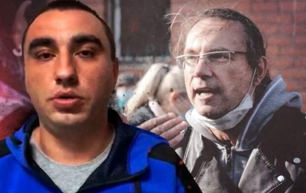 """""""...Я вас порежу"""": в Волгограде Арсена Мелконяна осудят ещё и за угрозу убийством соседям..."""