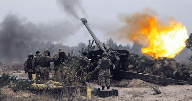 Быть ли Киеву победителем? Боевые действия в Донбассе могут обернуться новыми котлами для ВСУ