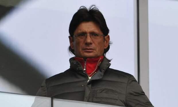 Тедеско и его немецкий помощник могут оставить «Спартак» уже в этом году. Ловчев: Это сказка по Хоттабыча – 16-й уволенный при Федуне тренер…