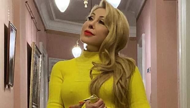 «Хочет уничтожить»: Успенская объяснила претензии мужа к ней