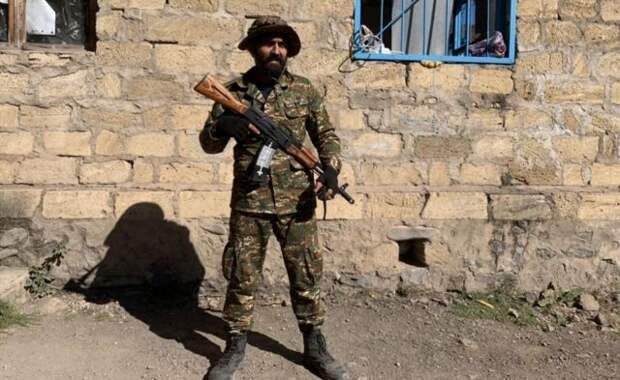 Советский генерал указал на роль ополчения Карабаха в борьбе с БПЛА